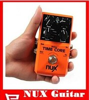 Wholesale NUX Guitar Effect Pedal Time Core True Bypass Cherub ACD A AC DC Power Adapter US Plug