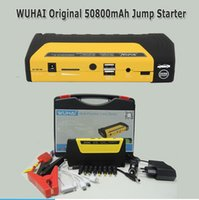 auto power station - New arrival12v battery mini jump starter mah auto emergency jump starter power station for starting diesel and gasoline car
