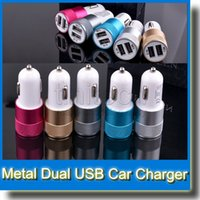 Cheap Metal Car Charger Best Car Charger