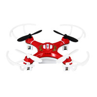 plane model - 4 Channel Axis Nano RC Quadcopter Small Quad Mini Drone UFO R C rc jet planes rc plane china model planes