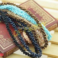 Wholesale mix colors DIY rope material and decoration clothing rope dress rope material yards yards for each