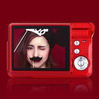 Wholesale The pixel camera self time beauty camera ordinary household camera