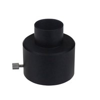 Wholesale Anodized Aluminum quot To quot Thread Telescope Eyepiece Adapter W2251A