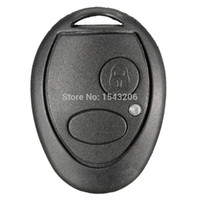 Wholesale 2 Button Remote Key FOB Shell Case Replacement Cover For Land Rover Discovery order lt no tracking