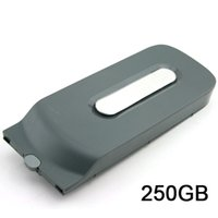 Wholesale 2015 Brand New GB Elite HDD Hard Disk Drive Case for Xbox Console Expanding for Xbox