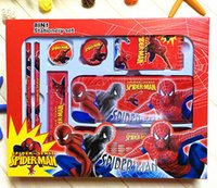Cheap Spiderman Best stationery