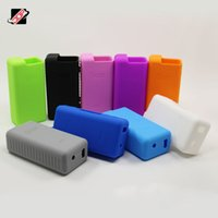 Wholesale High quality with years factory experience dna cloupor mini w mod silicone case for cloupor mini mod