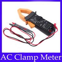 Wholesale AC Clamp Meter MS2001