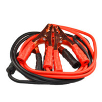 auto jumper cables - Heavy Duty Gauge Booster Cable Jumping Cables Power Jumper Starter Auto M20461 car cable extension cable