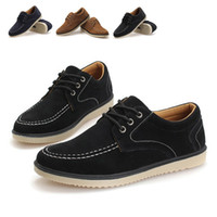 Wholesale Hot Sales New Spring Men Shoes Fashion Trend Lace Up Male Casual Shoes Men s Low Board Flat Breathable Shoes Size TB0085 smileseller