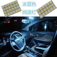 Wholesale Car led reading lamp roof lamp festoon t10 car led lighting ceiling lamp reading lamp
