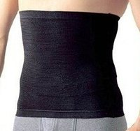 Wholesale 1 New male men s slimming lift body shaper belt as underwear Very Cool and Helpful