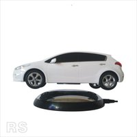 Wholesale Magnetic levitation display rack Electronic products g Advertising display station accessories decoration with