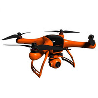 Wholesale Wingsland Minivet G RC Helicopter Quadcopter FPV HD P Camera Auto Retrun Home Surround Shooting Heading Lock aircraft