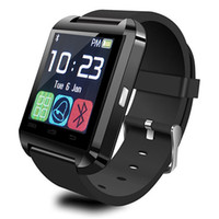 Wholesale Low Price U8 U Bluetooth smartwatch inch MTK6261 for Xiaomi mi4c samsung S6 note5 support call message