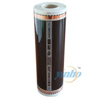 Wholesale Korean electric membrane to warm far infrared heating film carbon crystal electric heater to warm kang geothermal electric heati