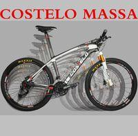 Wholesale 2015 Model mountain bike er MTB bike COSTELO MASSA carbon bicycle complete bikes er er mtb bicicleta carbon bicycle mtb