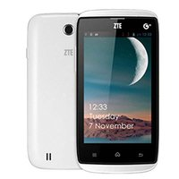 Wholesale Original ZTE U809 MTK6572 Dual Core GHz Android Smartphone X5 Multi touch Capacitive Dual Sim Low end Phone