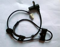 Wholesale Auto Abs Sensor Car Wheel Speed Anti Brake System Hyundai Elantra Kia Cerato Saloon D150 D100 Rear Axle Right