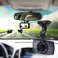 display mirror - New arrived Full HD P quot Car Dash DVR Camera Video CAM Recorder LED Night Vision LDW Function Car DVR
