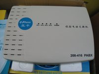 Wholesale Foshan MPx TD telephone exchange PBX
