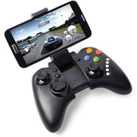 Wholesale 2016 Pg Ipega Wireless Bluetooth Game Gaming Controller Joystick Gamepad For Android Ios Mtk Cell Phone Tablet Pc Tv Box