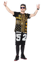 hip hop t-shirt - 2015 hot sale Hip hop LAST KINGS star cotton T shirt new classic pharaoh hip hop T shirt