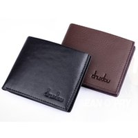 better credit cards - 2014 new Stylish Men PU Leather Business Wallet Credit Card Holder Coin Pocket Money Bag Bifold PurseTo Better
