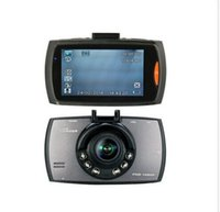 Cheap 2.7 Inch Full HD 1080P 170 Degree Car DVR Dash Camera Video Recorder G-sensor
