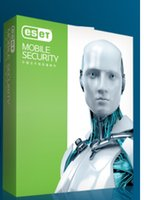 android mobile software - Genuine ESET Mobile Security Android phone version of antivirus software NOD32 six cards
