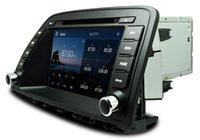 AS-8839 Dédié Mazda CX Wince 6.0 voiture DVD Navigation GPS 2 din 8