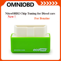 performance chip - Factory Price NitroOBD2 Performance Chip Tuning Box for Benzine Cars NitroOBD2 Chip Tuning Box