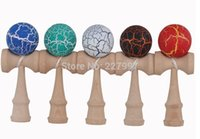 Wholesale 150pcs kendama ball strings professional japan japanese toy about or cm ball KENDAMA Leisure Sports