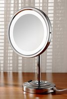 abs shower room - shower room led round mirror led dress up mirror size inch Magnifying X