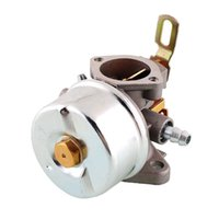 Wholesale New Carburetor Efficient Carb Suitable Replacement For Tecumseh Model LH318SA With Gasket