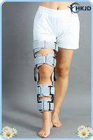 Wholesale Length adjustable Knee Brace Hinged Knee Support Knee Orthosis Hinged Orthosis Support
