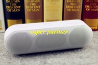 Wholesale 2015 New Pill XL bluetooth speakers original speakers bluetooth For Phone PC Tablet with retail package