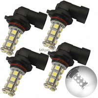 Cheap Car Pure White Head Lights Best Car Fog LED Bulbs