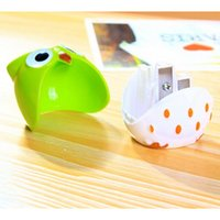 Wholesale Mini Stationary Cute Kawaii Owl Pencil Sharpener Cutter Knife Promotional Gift Stationery