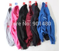 Wholesale Hot selling US Hiphop LOGO Embroidery BOX mens classic pullover hoodie Sweatshirts Hoodies Sweatshirts