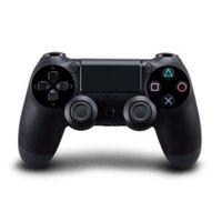 achat en gros de bons jeux vidéo-Bonne qualité Bluetooth contrôleurs PS4 vidéo Wireless Game PS4 Controller pour Dualshock PlayStation PS4 Console 4 couleurs