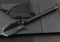 Wholesale Han Tao lute multi military shovel spade tool for agricultural production at home