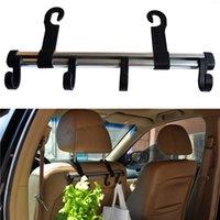 Wholesale Convenient Vehicle Hangers Auto Car Seat Headrest Bag Hook Holder