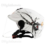 Wholesale 2015 Riding Tribe high grade summer motorcycle helmet electric bicycle men and women motor bike scooter helmet