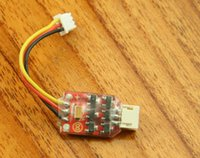 airplane work - MU A A ESC Electronic Speed Controller S for FPV Multicopter Quadcopter Working current A V order lt no track