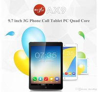 android tablet call function - Original Ainol AX9 GB GB quot MTK8382 GHz Quad Core G Phone Call function Android Tablet PC WCDMA GSM Support OTG