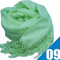 Wholesale 2014 fashion giant tassel scarf imitation cashmere Pashmina scarf shawl accessories A09