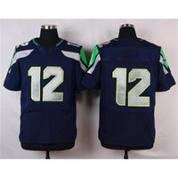 Wholesale Embroidered Football Jerseys American Football Jersey for Men Football Shirts White Outdoor Jerseys Dark Blue Football Uniforms