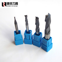 Wholesale High hardness tungsten steel cutter HRC55 CNC tools global high sales end mills milling cutter mm mm mm