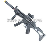 flash mp5 - Heavy Duty Mp5 Vibration Toy Submachine Gun Toy Gun Flash Gun Super Toy Pistol Toy Machine Gun